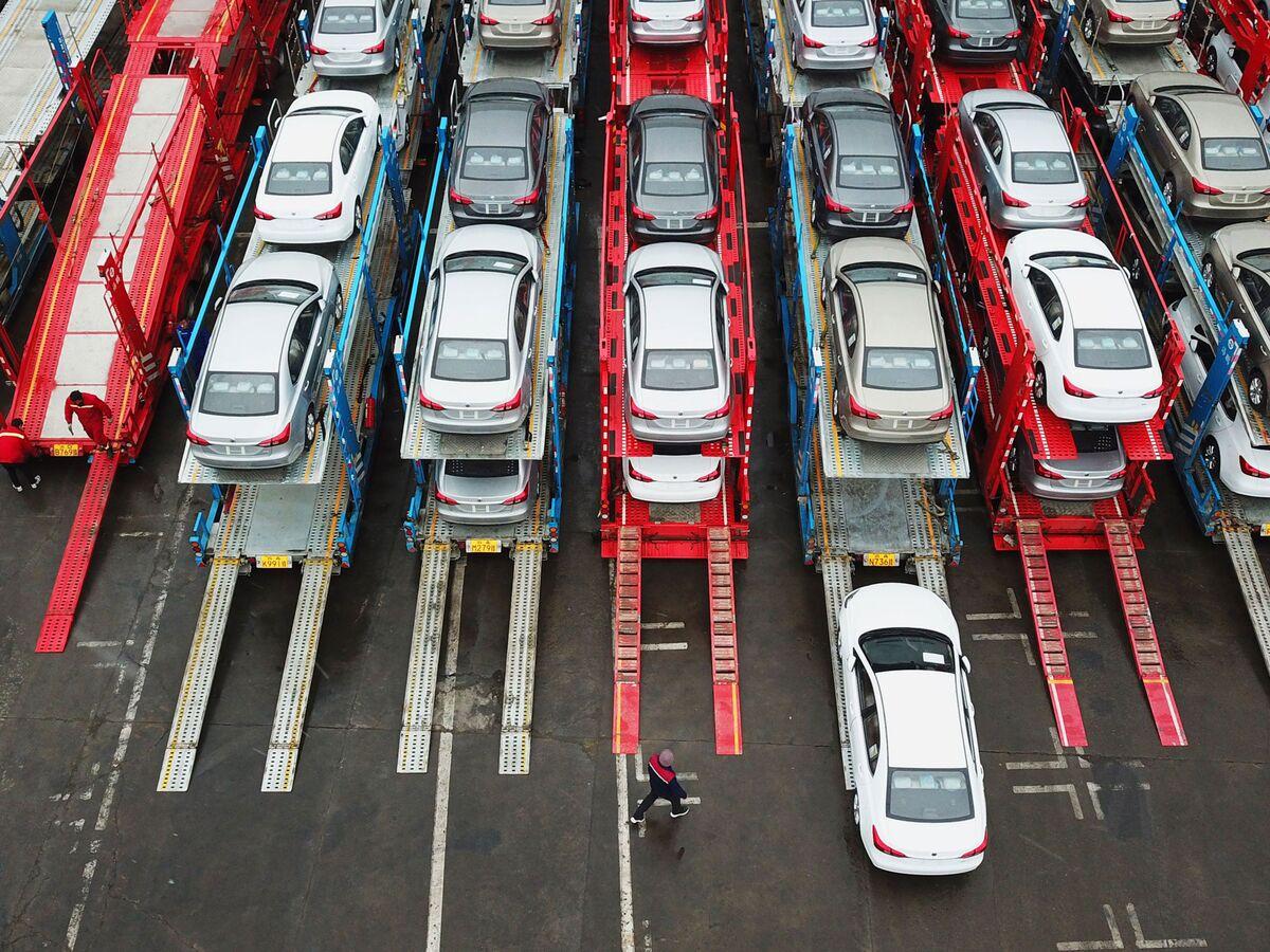 China Promises Response If U.S. Slaps Tariffs on all Remaining Imports