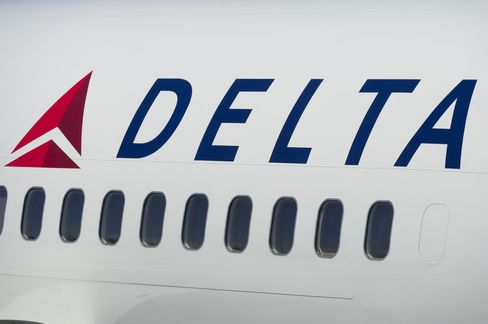 Delta Joins US Airways Beating Profit Estimates on Higher Fares