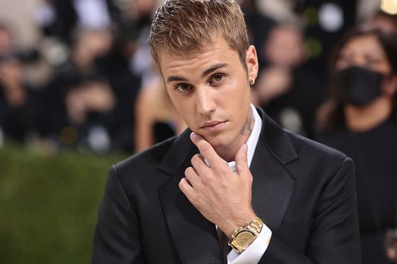 Justin Bieber Breaks Into Cannabis With Palms Partnership