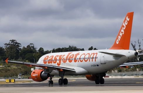 EasyJet Tests Volcanic-Dust Detector