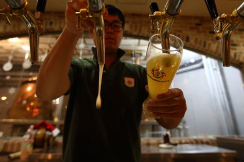 Microbreweries In South Korea