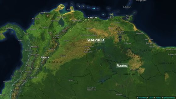 Brazil Considers Humanitarian Aid Route Into Venezuela From South