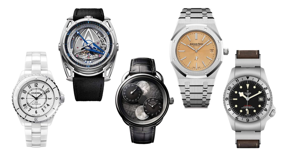 Who Will Take Home Watchmaking's Biggest Prize?