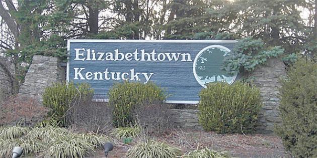 Fastest-growing city in Kentucky: Elizabethtown