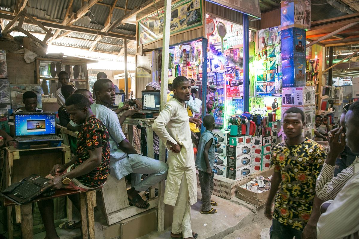 Nigeria's Senate Approves VAT Increase to Fund Rising Wage Bill