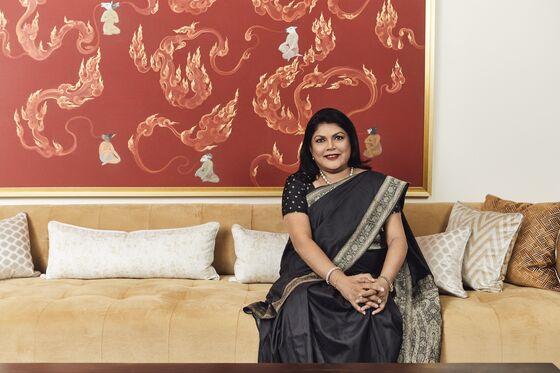 India Startup NykaaSeeks $4 Billion Valuation in IPO