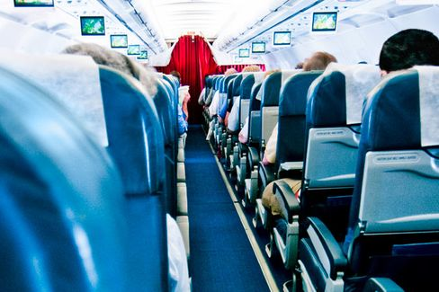 Airlines Fight for First- and Business-Class Passengers