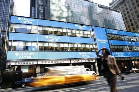 Barclays Wealth Shuns Risky Treasuries for Company Debt