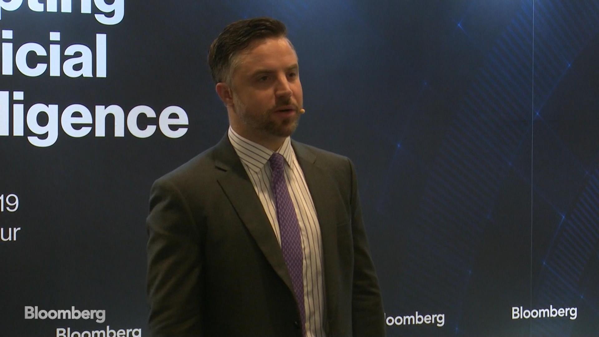 Adopting Artificial Intelligence: Welcoming Remarks