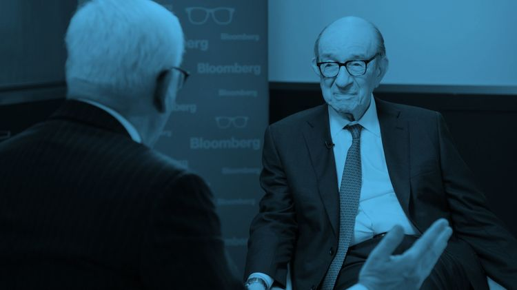 relates to Episode 14: Alan Greenspan, Former Federal Reserve Chairman