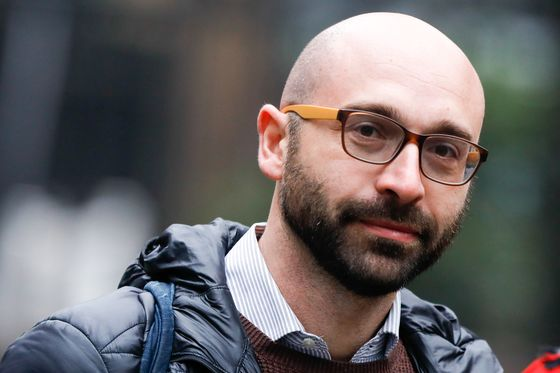 A $500,000 'Coffee Boy':The Euribor Trial in 12 Quotes