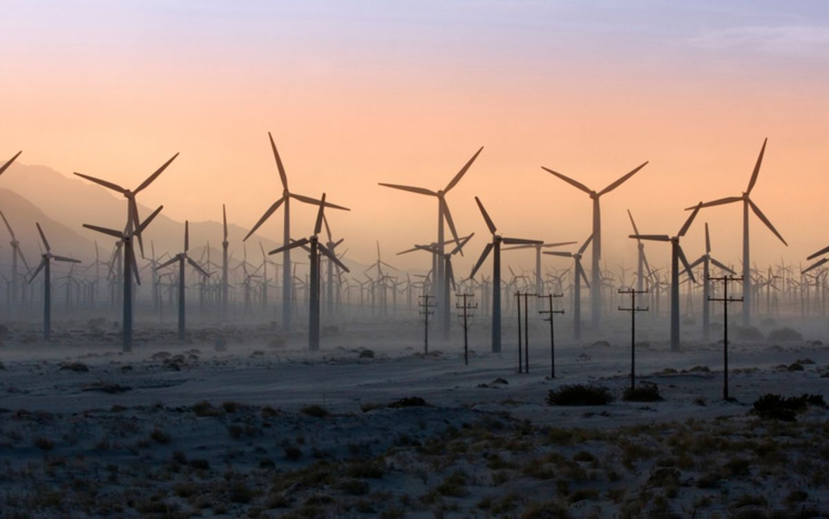 Storage Will Be Energy's Next Big Thing – The cost of renewables has been sinking. Harnessing the excess could be huge.