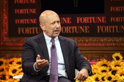 Key Participants At Fortune's Annual Most Powerful Women Event