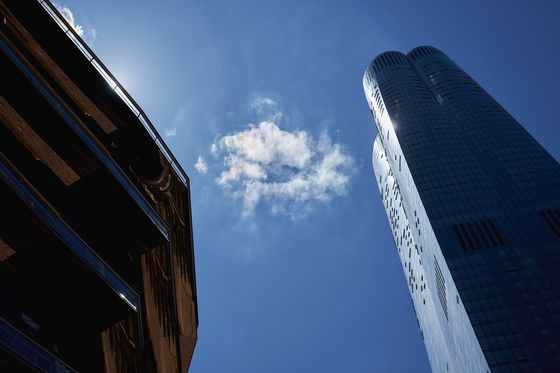 Related Cos. Is Sued Over 'Poor Door' Claims at Hudson Yards