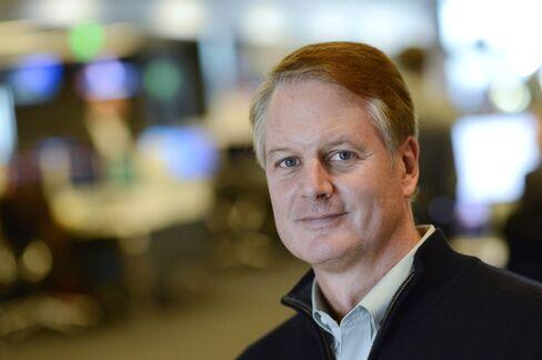 EBay Inc. Chief Executive Officer John Donahoe