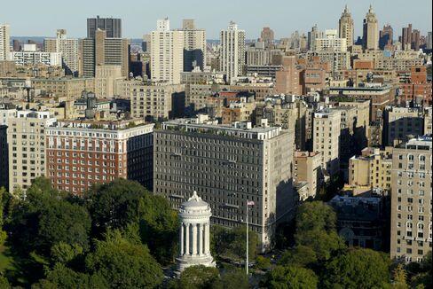 New York City Housing Trails National Rebound