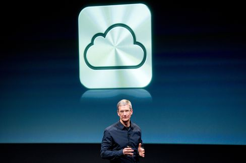 The iCloud Service