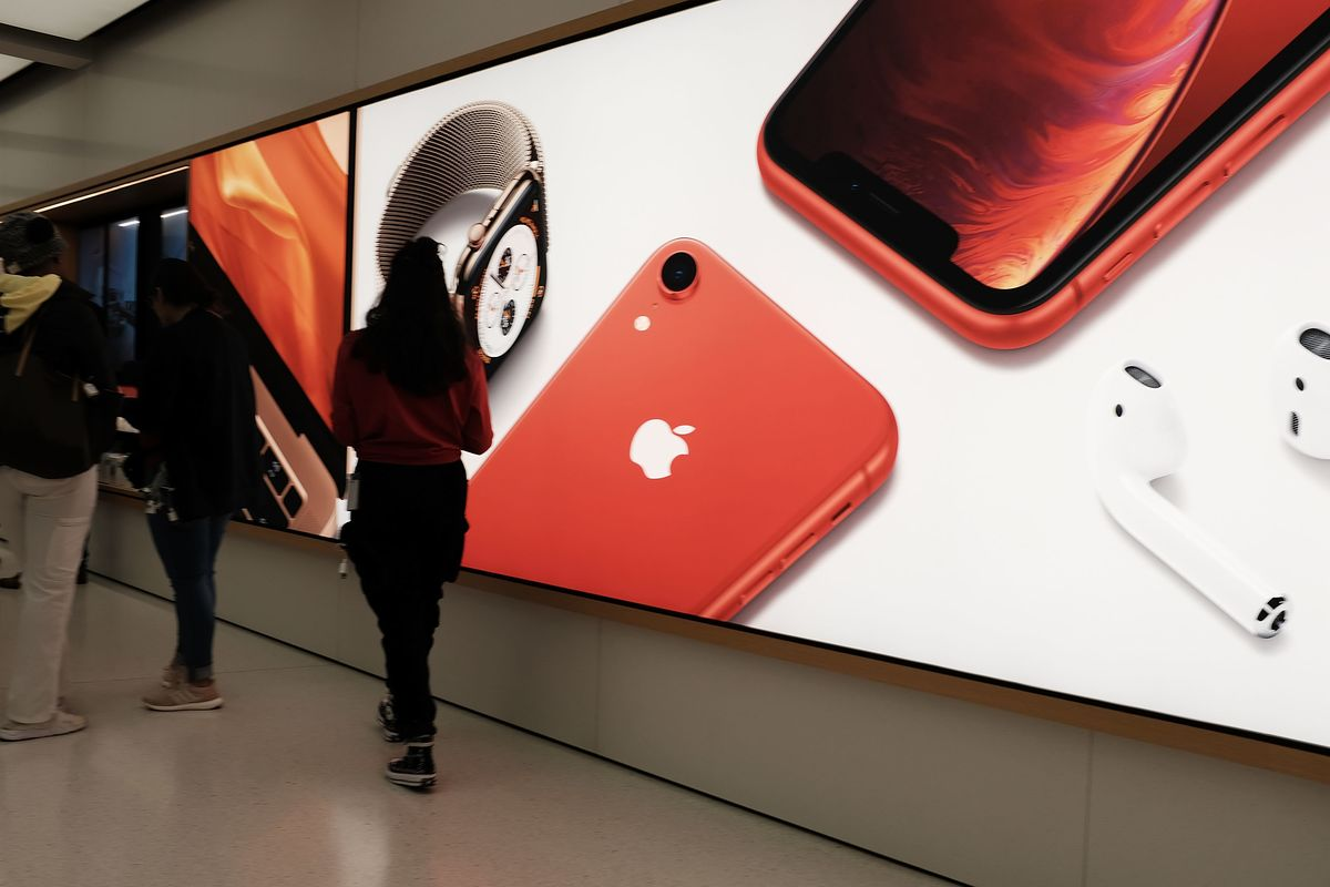 Apple's iPhone Warning Comes Years Too Late