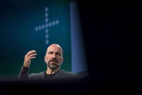 Uber Makes IPO Case That It's About the Platform, Not the Losses