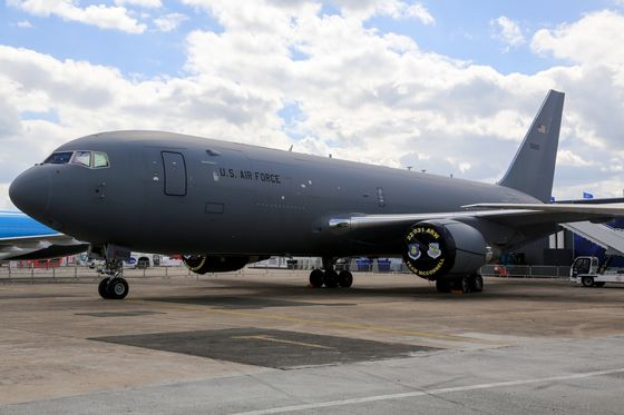 Boeing Charged Japan 1,500% Markup on Part, Air Force Says