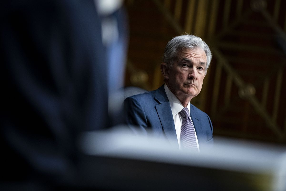 Oh, Yeah, Taper: Fed's Stronger Liftoff Signal Causes Confusion