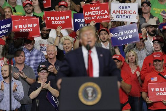 Trump Can't Rely On Cable News Running His Rallies In Full Anymore