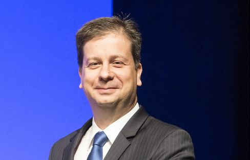 SAP Chief financial Officer Luka Mucic