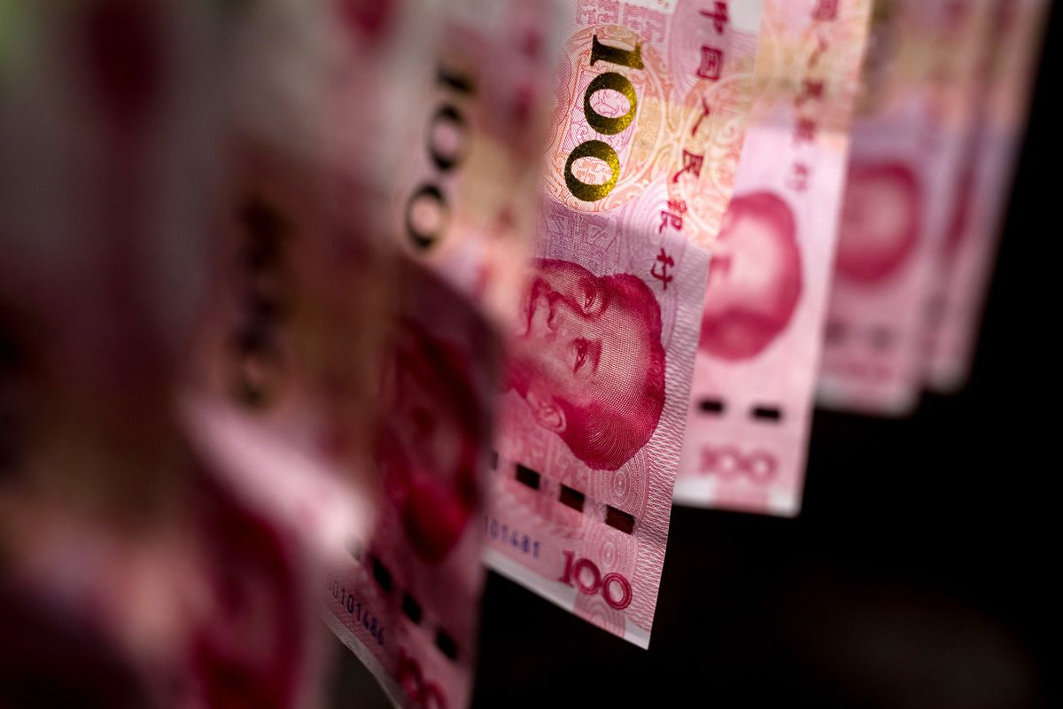 Yuan Gains With U.S. Stock Futures on Trade Talks: Markets Wrap