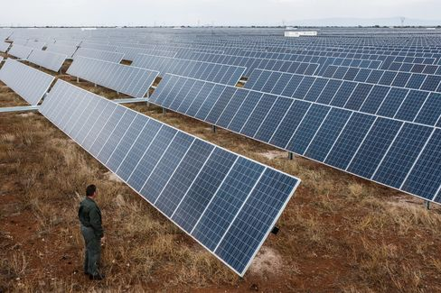 Acciona SA To Ramp Up South Africa Business After Solar Success