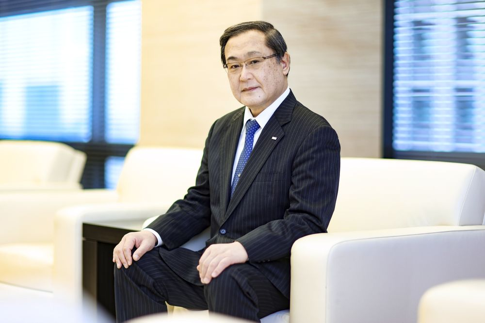 Sumitomo Mitsui On Hunt For Asian Bank U S Deals Partner Bloomberg