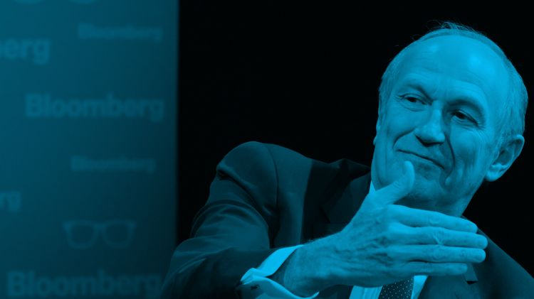 relates to Episode19: Jean-Paul Agon, L'Oreal CEO