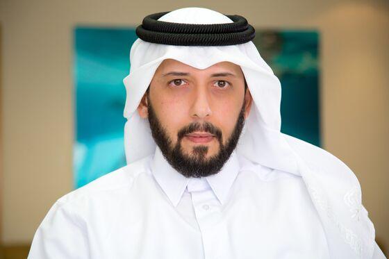 Qatar Names Mansoor Al Mahmoudas $320 Billion Fund Chief