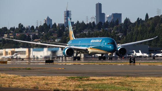 Vietnam Airlines Aims to Start First U.S. Route Late October