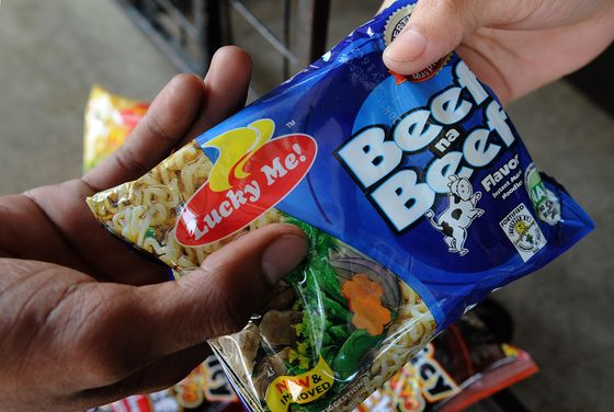 Record Instant-Noodle IPO Boosts Family Fortunes to $3.6 Billion