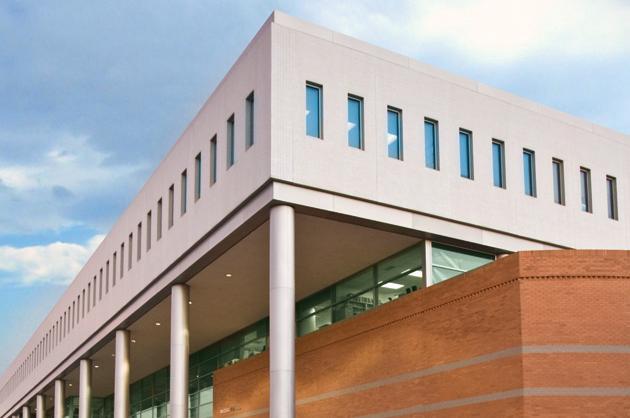 17.  University of Arizona