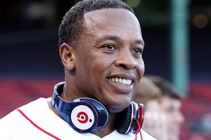 Has HTC Forgot About Dre?