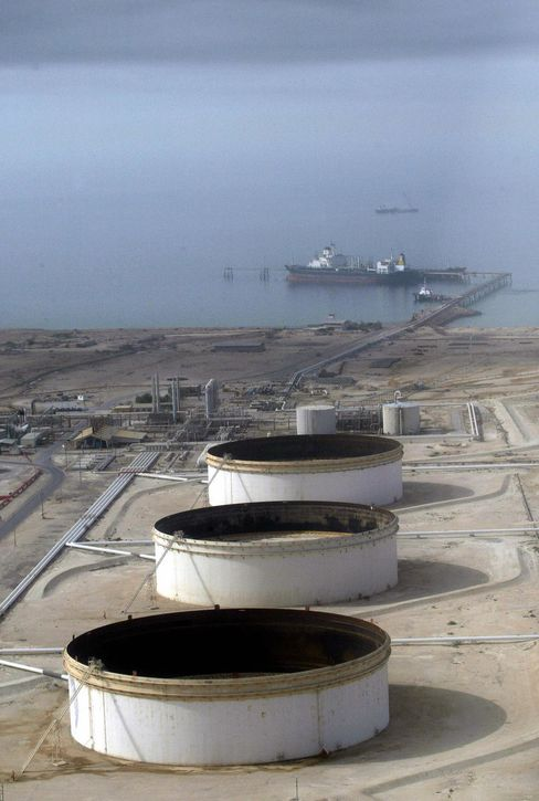 Iran Oil Exports Seen Rising by IEA Even as Sanctions Widen