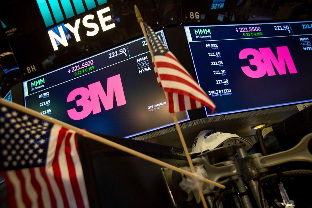 3M (MMM) Bucks Dour Industrial Earnings Trend But Will It Last