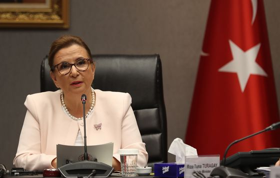 Erdogan Fires Trade Minister After Allegations of Nepotism