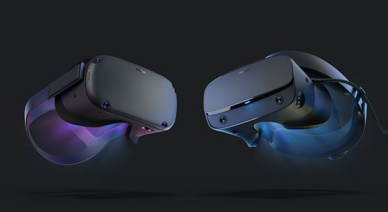 Facebook's Oculus to Ship New Virtual-Reality Headsets May 21