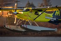 Harbour Air Makes First Flight In Electric Seaplane