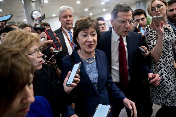 Senate Acquits Trump and Ends Divisive Impeachment Trial