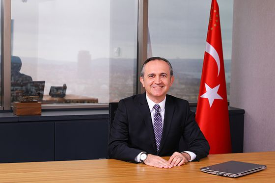 Turkish Wealth Fund's Chief Leaves in Policy Maker Shakeup