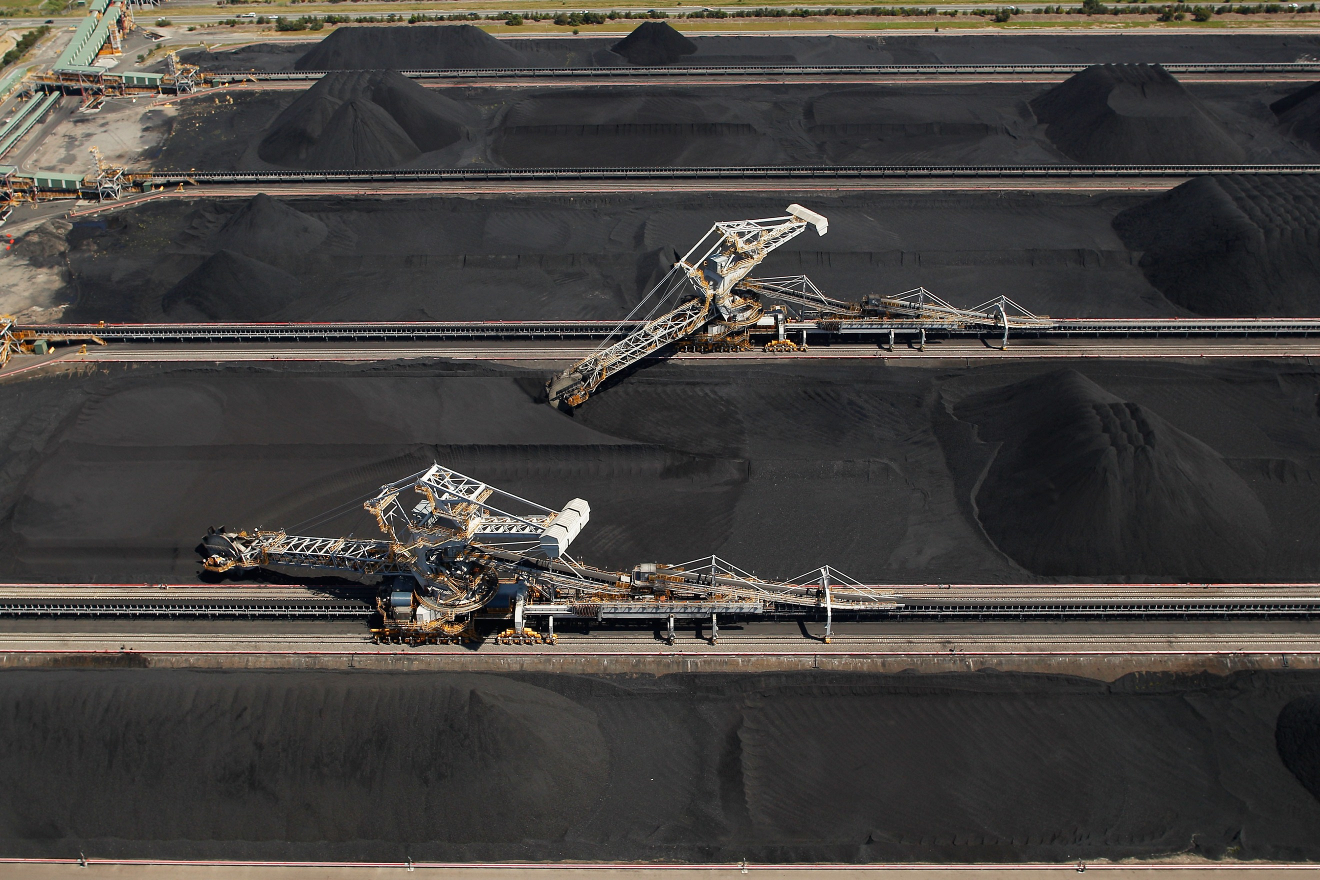 Mining's Biggest Jobs Are Up for Grabs  Here Are the