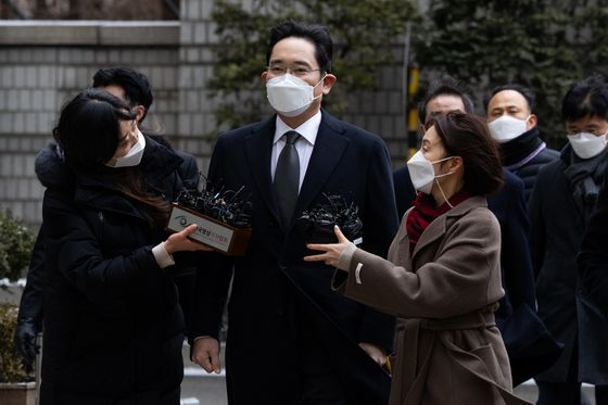 Samsung Windfall Gives Lee's Widow a $7.4 Billion Fortune