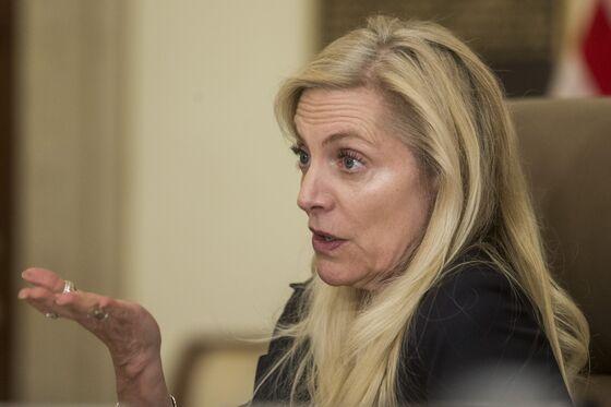 Brainard Says Recent Bond Market Moves Have 'Caught' Her Eye