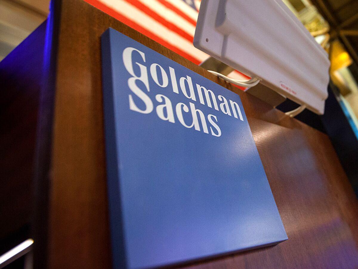 Goldman Has an Unhappy Loan Customer - Bloomberg