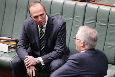 Parliament Resumes With Malcolm Turnbull As Prime Minister