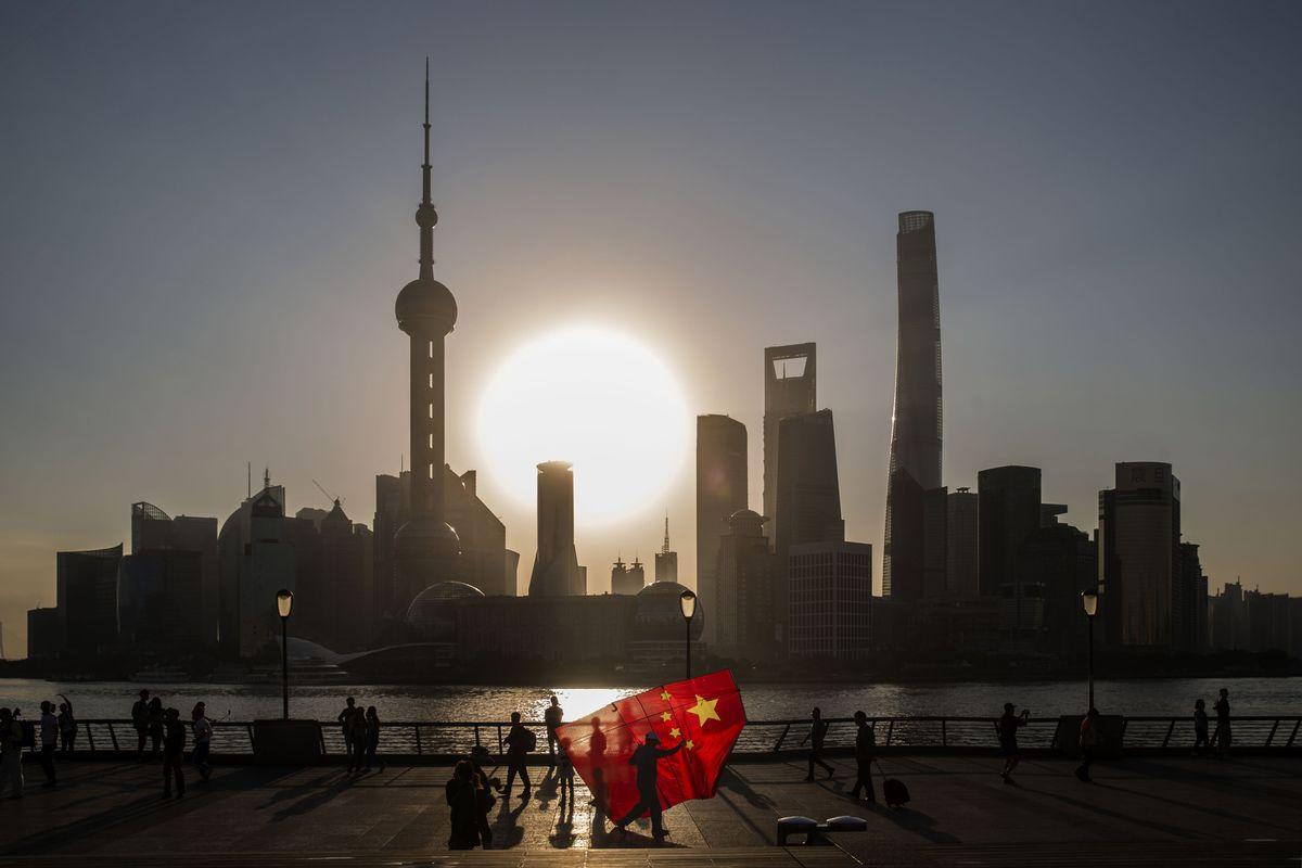 China's Electricity Curbs Heap More Stress on Global Trade