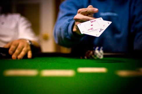 Poker Players Continue to Insist Playing Poker Takes Great Skill